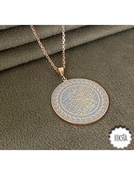 jibril prayer necklace