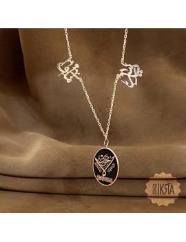 La tahzen necklace