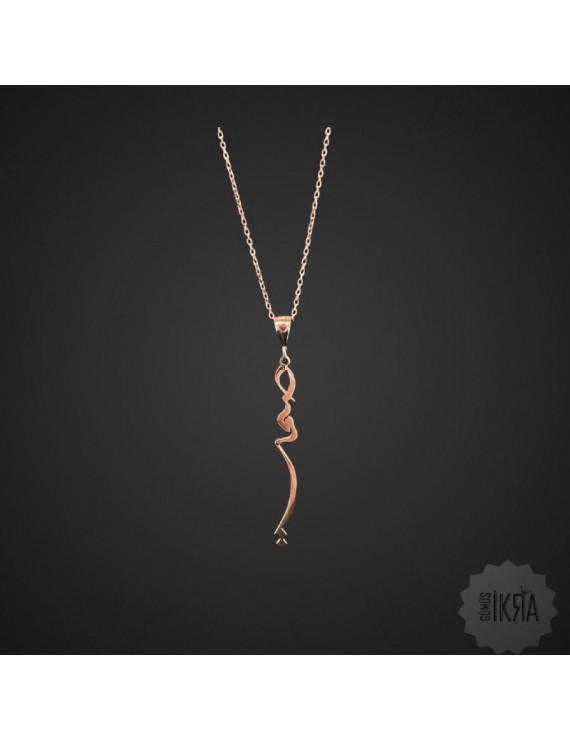 health necklace