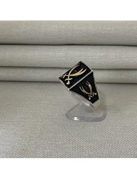 Zülfiqar Men's Ring