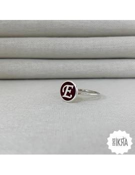 character rings